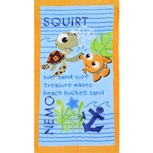 Πετσέτα Nemo Disney (Κωδ.161.506.013)