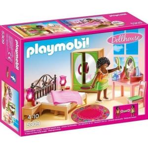 Playmobil Ρομαντικό Yπνοδωμάτιο (5309)