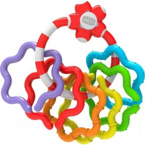 Chicco Χρωματιστοί Δακτύλιοι (05954-00)