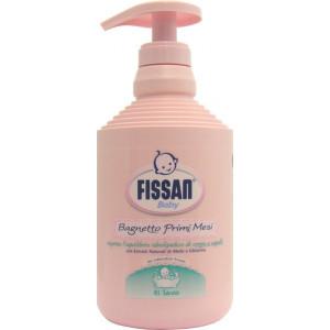 Αφρόλουτρο - Σαμπουάν New Fissan 500 mL (8710908444913)*