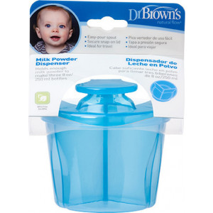 Dr. Brown's Δοχείο Μεταφοράς Γάλακτος (572.01.045)