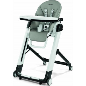 Peg Perego Καρεκλάκι Φαγητού Siesta Follow Me Ice 4091CD36, narlis.gr