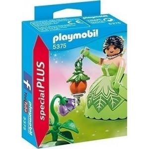 Playmobil Πριγκίπισσα των Λουλουδιών 5375 narlis