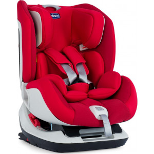 Chicco κάθισμα αυτοκινήτου Seat Up (Red) (001.76.010)