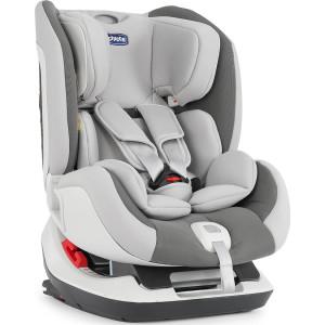 Chicco κάθισμα αυτοκινήτου Seat Up (Grey) (001.76.017)