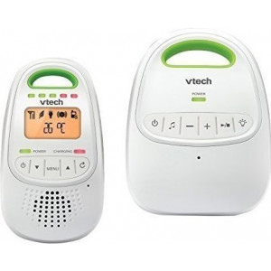 Vtech Digital Audio Baby Monitor BM2000 #737.210.002