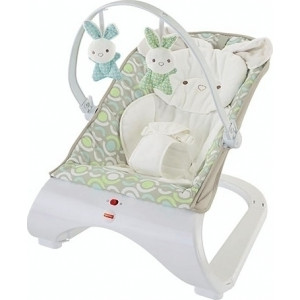 Fisher Price Comfort Curve Deluxe (Κωδ.390.73.029)