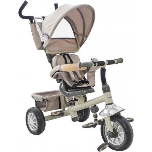 Just Baby Ποδηλατάκι Spin (Μπεζ) (#507.153.048#)