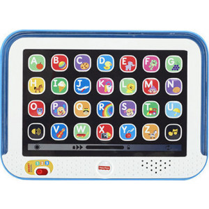 Fisher price Εκπαιδευτικό Tablet Σιέλ (Κωδ.390.73.027) Έως 31-08-17