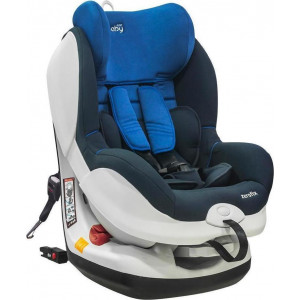 Just Baby Κάθισμα Zerofix 0-18 Κιλά (Blue)