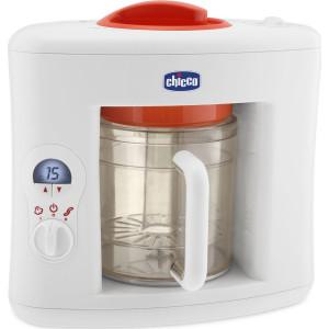 Chicco Πολυσυσκευή Μαγειρέματος Pure Steam (001.01.612)
