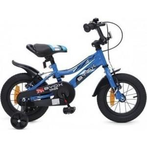 Byox Παιδικό ποδηλατάκι 12'' Prince Blue 3800146200442 narlis.gr