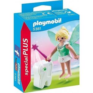 Playmobil Νεράιδα των Δοντιών 5381 narlis