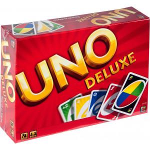 Mattel UNO Deluxe (53610)