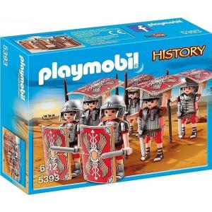Playmobil Ρωμαϊκή Λεγεώνα 5393 #787.342.180, narlis.gr