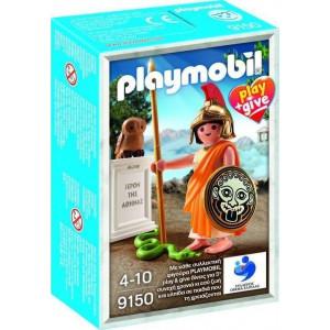Playmobil Θεά Αθηνά 9150 narlis