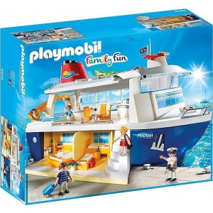 Playmobil Κρουαζιερόπλοιο 6978 Κωδ. 787.342.153