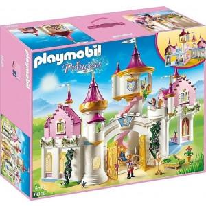 Playmobil Πριγκιπικό Κάστρο (70448)