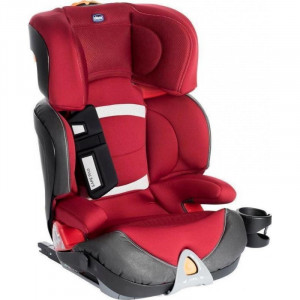 Chicco Evo Oasys Fix Plus Red Passion/64 (001.120.053)