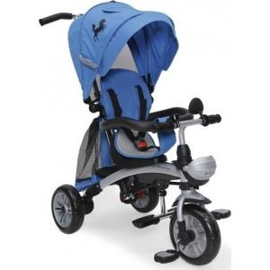Ποδηλατάκι Byox Mustang (Μπλε) (#737.353.001#)
