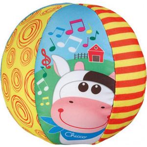 Chicco Μουσική Μπαλίτσα (05836-00)
