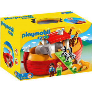 Playmobil, 6765, Κιβωτός του Νώε, παιδικά παιχνίδι, narlis.gr