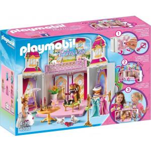 Playmobil Game Box Παλάτι 4898 Κωδ. 787.342.000