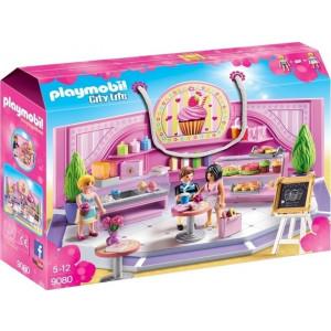 Playmobil Ζαχαροπλαστείο 9080 Κωδ. 787.342.212