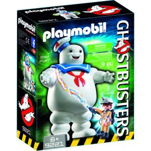Playmobil Φουσκωτός Κύριος Καραμέλας 9221 #787.342.101, narlis.gr
