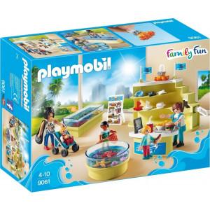 Playmobil Κατάστημα Ενυδρείου (9061)