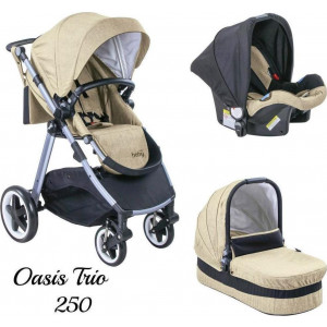 Just Baby Trio Oasis Beige (507.97.056)