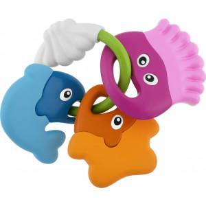 Chicco Χρωματιστά Ψαράκια (05956-00)