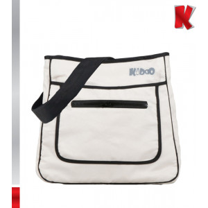 Kiddo Τσάντα Αλλαξιέρα Beige (506.102.008)