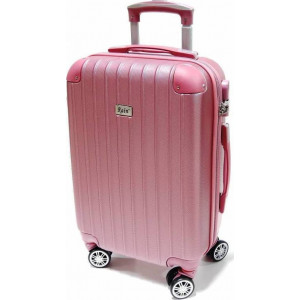 Βαλίτσα ταξιδιού Rain ΣΑΠΙΟ ΜΗΛΟ  (κωδ.RB6030-5) Δωρεάν μεταφορικά.