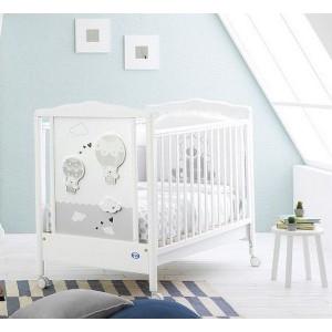 Κρεβάτι Pali Bonnie Baby (235.300.000)