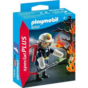 Playmobil Δασοπυροσβέστης 9093 narlis