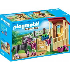 Playmobil Αραβικό Άλογο 6934 #787.342.148, narlis.gr