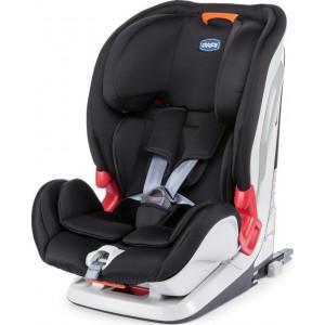 Chicco Κάθισμα Αυτοκινήτου YOUniverse Fix Black 9-36kg.(#001.76.041#)
