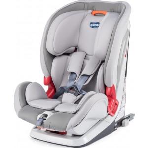 Chicco Κάθισμα Αυτοκινήτου YOUniverse Fix Grey 9-36kg. (#001.076.010#)