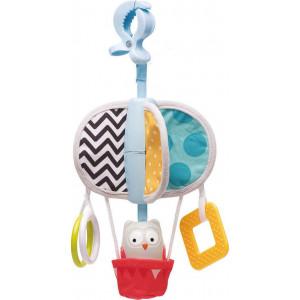 Taf Toys Κρεμαστό Παιχνίδι Obi Owl Chime Bells (T-12165)