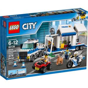 Lego Mobile Command Center 60139 793.342.034