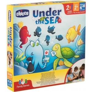 Chicco Under The Sea (09164-00)