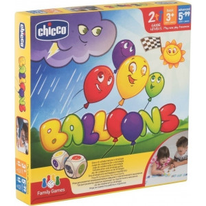 Chicco Baloons (09169-00)