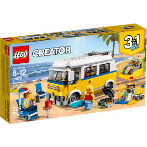 LEGO Creator Sunshine Surfer Van 31079  793.342.110