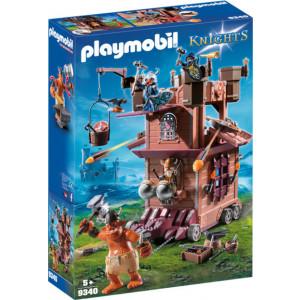 Playmobil Πολιορκητικός Πύργος Νάνων 9340  Κωδ. 787.342.131