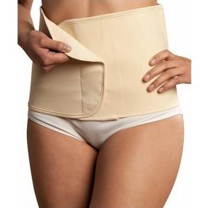 CarriWell Adjustable Organic Cotton Belly Binder Ζώνη Σύσφιξης Λοχείας (563.01.023)