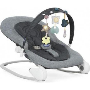 Chicco Hoopla col.40/Grey (001.073.004) ΔΩΡΕΑΝ ΑΠΟΣΤΟΛΗ ΜΕ COURIER