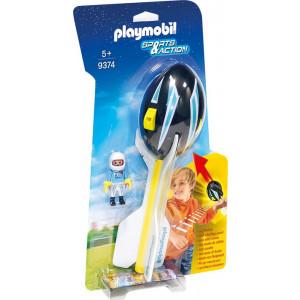 Playmobil Ιπτάμενη Ρουκέτα (9374) A