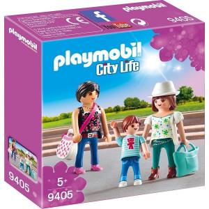 Playmobil Πάμε για Ψώνια 9405 narlis.gr