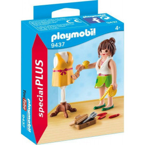 Playmobil Σχεδιάστρια Μόδας 9437 narlis